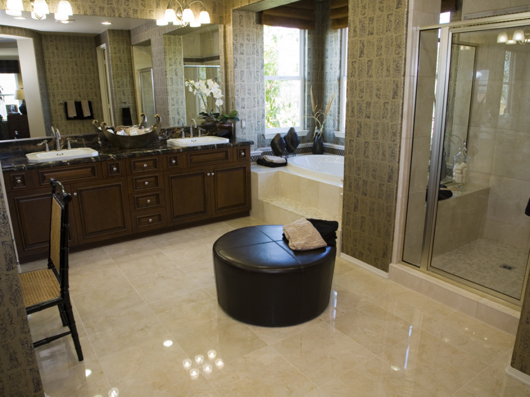 Why hire our bathroom remodeling team?